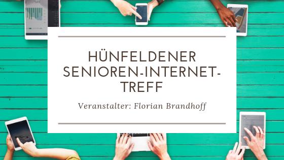 Senioren-Internet-Treff- Hünfelden
