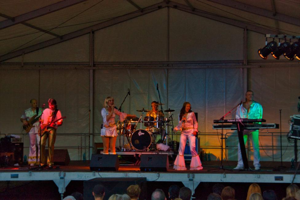 ABBA - Kultur im Sommer