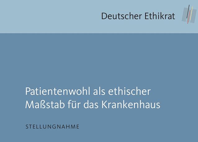 Deutscher Ethikrat