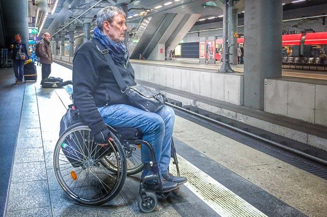 Foto: Hauptbahnhof Berlin