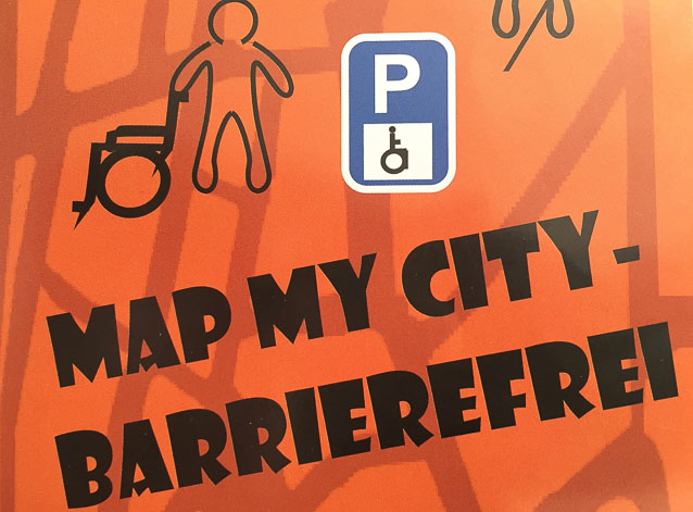 Grafik: Map My City