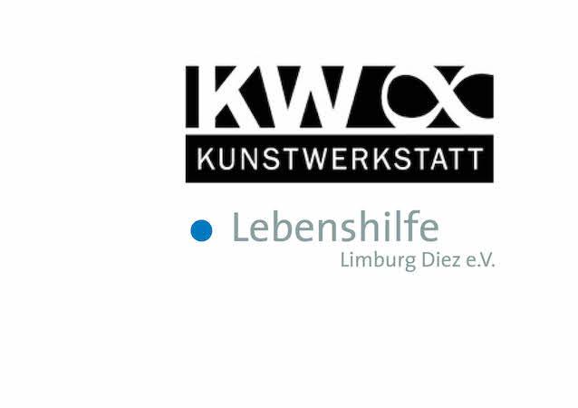 Logo Kunstwerkstatt Lebenshilfe