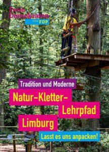 Natur-Kletter-Waldlehrpfad