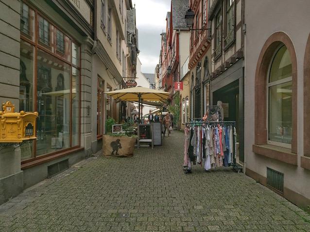 Tourist-Information-Altstadt
