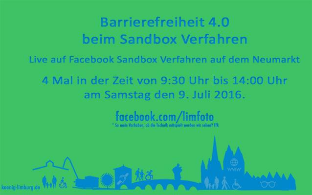 Barrierefreiheit 4.0