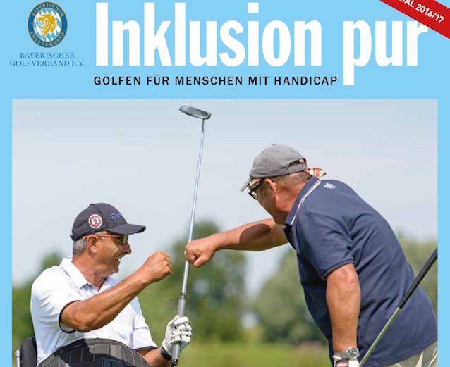Inklosion-Golf