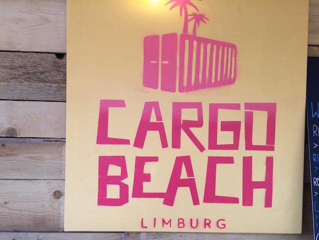 Zugänglichkeit zum Cargo Beach
