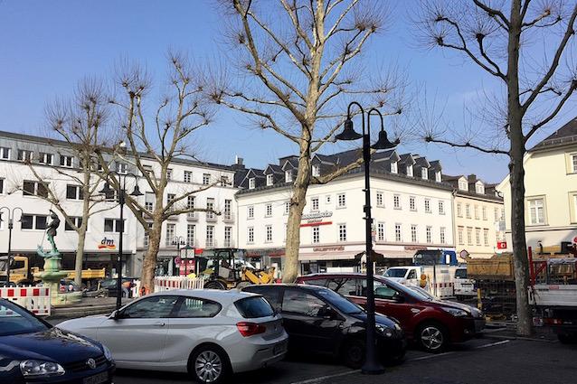 Foto König: Neumarkt-Limburg