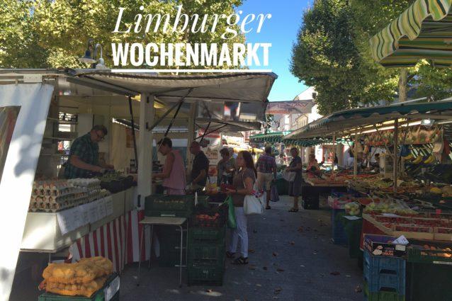 Limburger Neumarkt