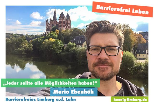 Mario Ebenhöh