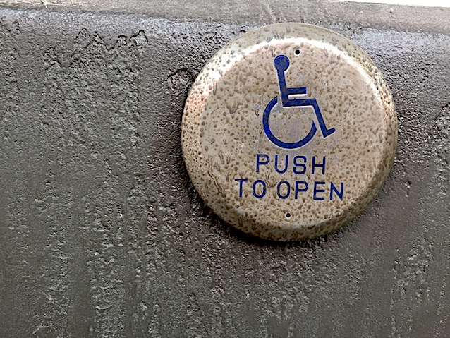 push-to-open