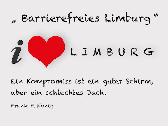 Barrierefreies Limburg