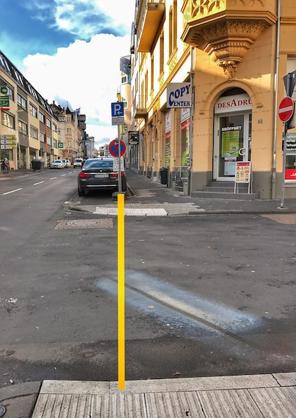 Diezer Straße Limburg