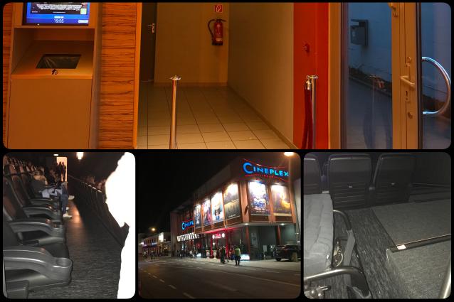 Collage Cineplex Limburg