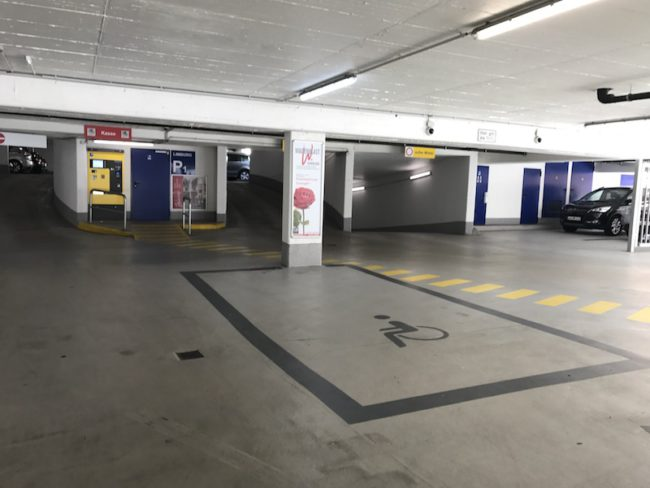 Neumarkt Parken