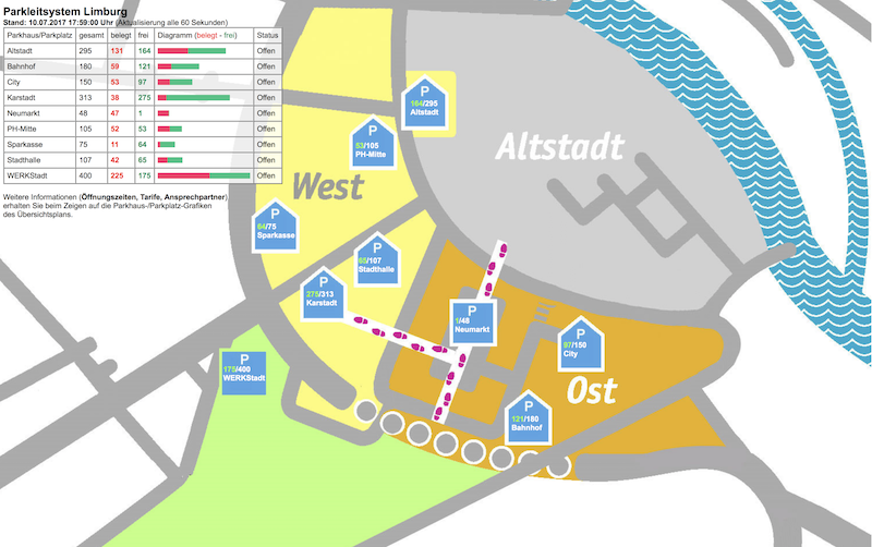 Parkleitsystem_Limburg