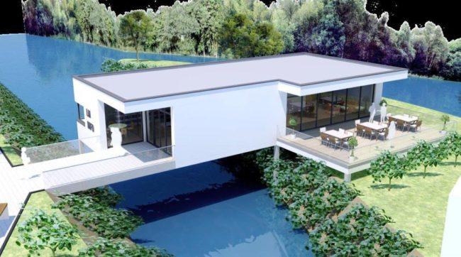 Architekt Hans Schmitt