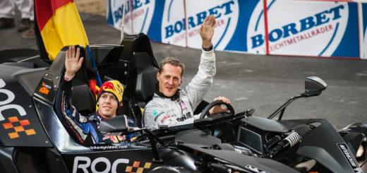 Race of Champion
