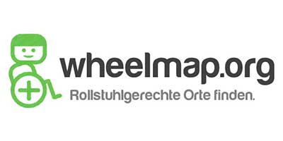 Link wheelmap.org