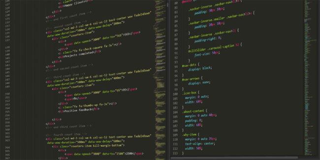 Systemstatus Website: