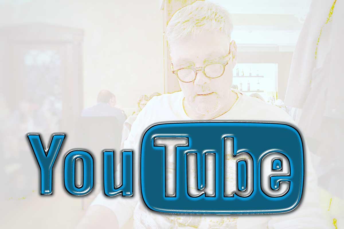 YouTuber, die ich mag!