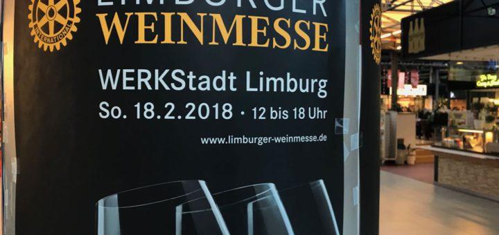 3. Limburger Weinmesse