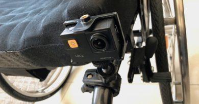 Video Schnipsel - Überquerungen