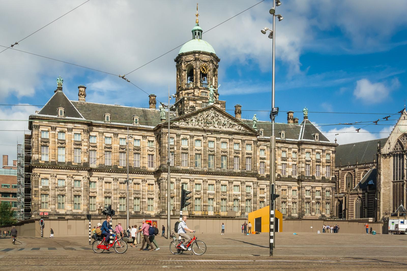 ESC in den Niederlanden