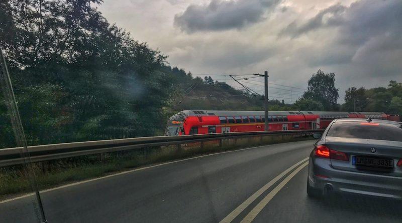 Öffentliche Verkehrsmittel finde ich zum Kotzen