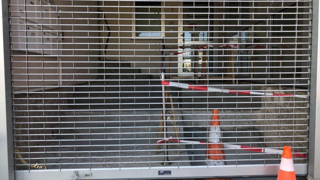 Barrierefreiheit im Privaten Sektor?