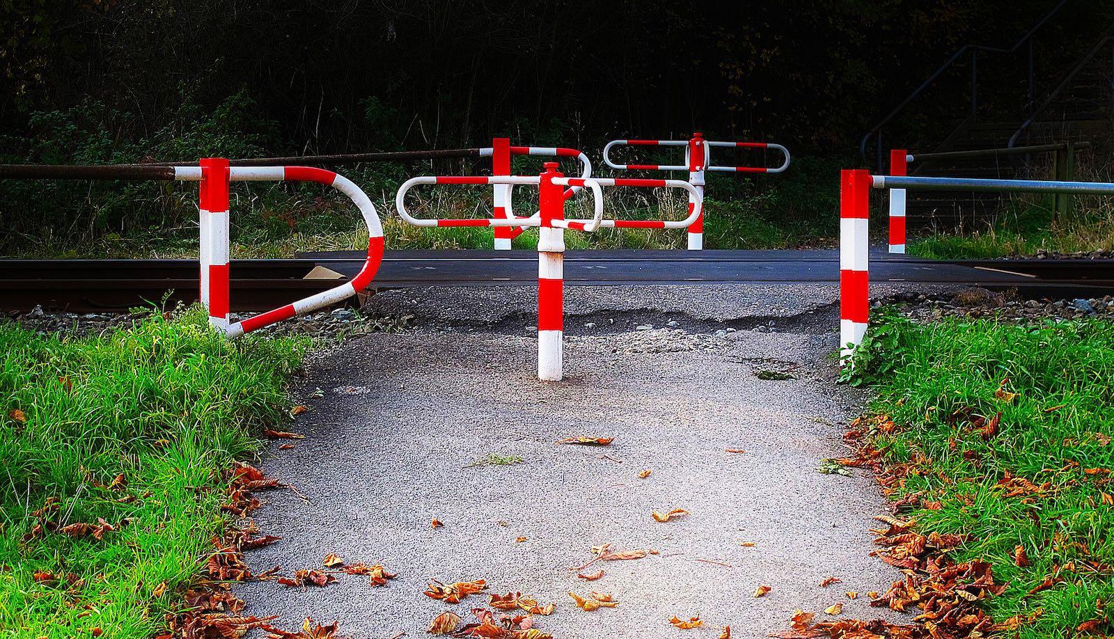 Barrieren werden uns begleiten – trotz aller Vorhaben?