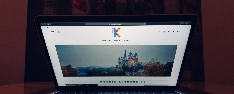 Blog Gedanken von Frank F. König