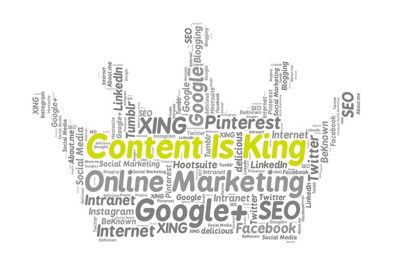 Blogging – Hat eine Zukunft?