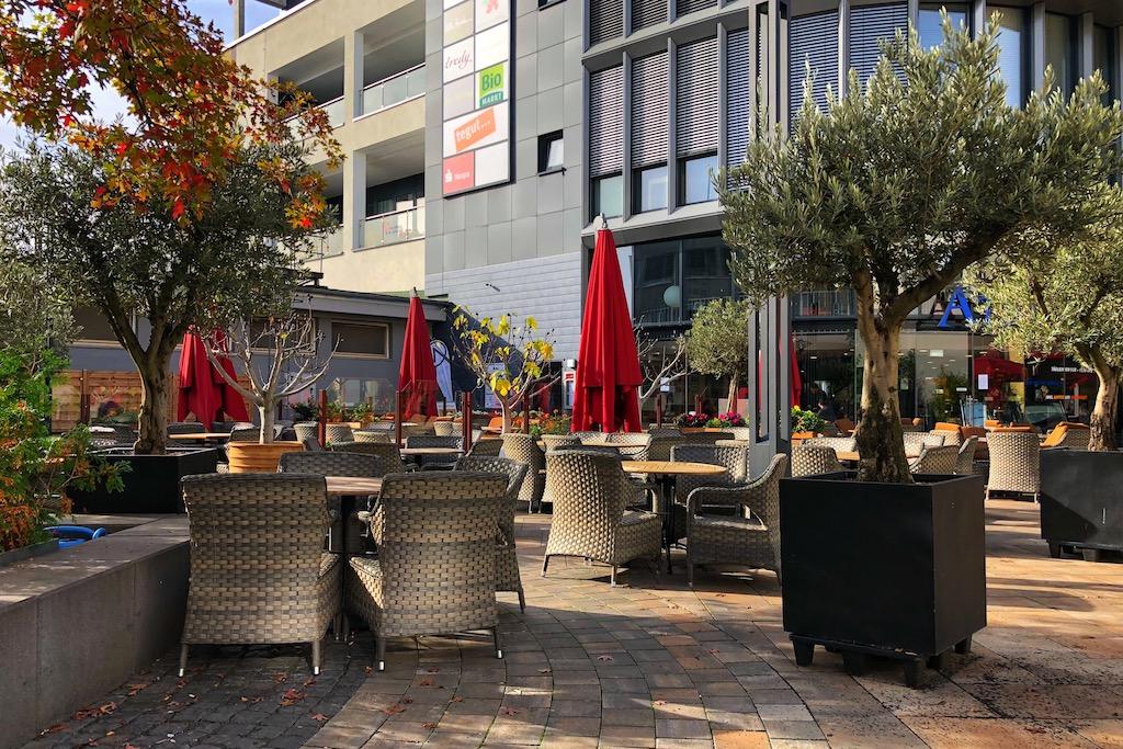 Mittwochs in Limburg