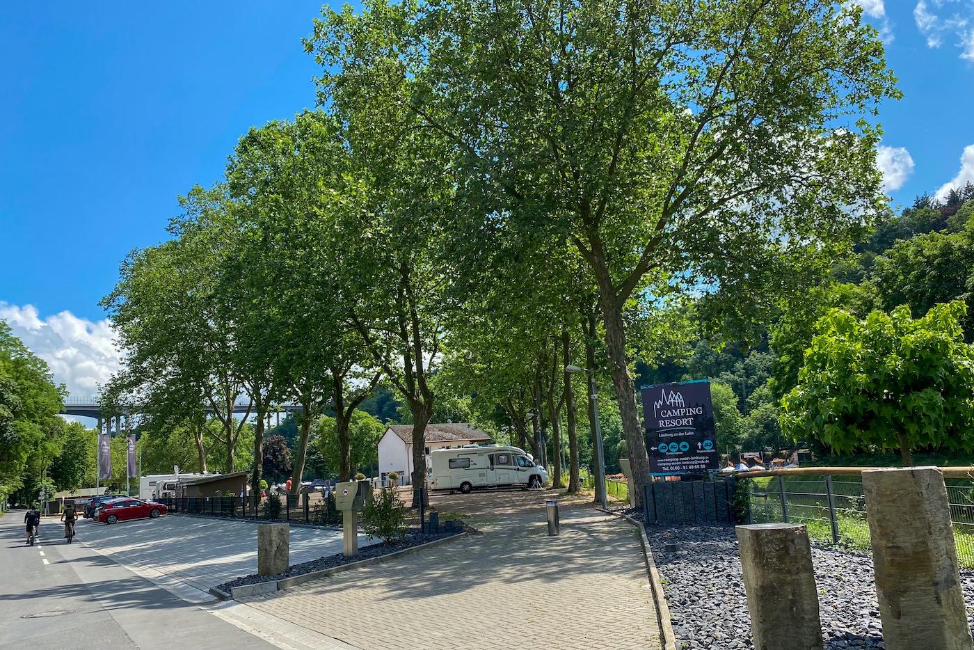Fotoimpressionen aus Limburg an der Lahn