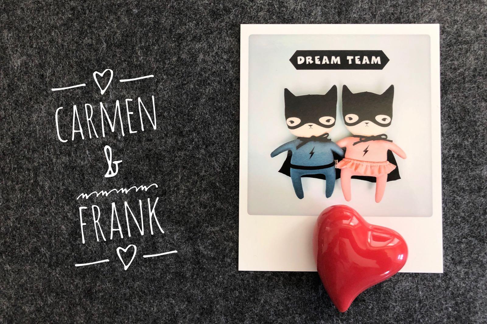 Carmen und Frank