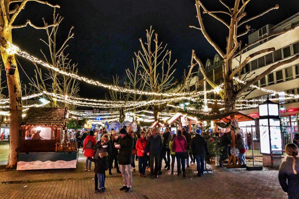Limburger Christkindlmarkt