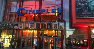Die Spannung der Empathie beim Kinobesuch