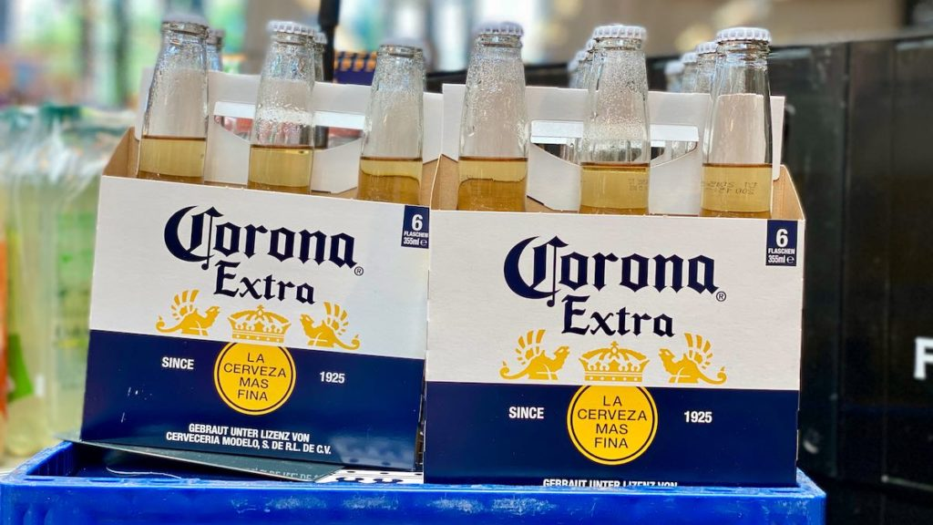 Kings Week – Corona Extra