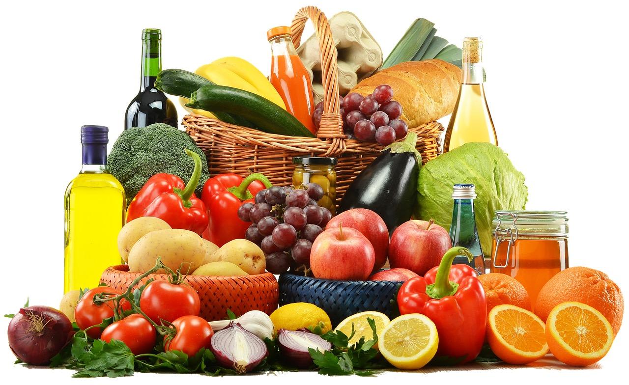 Gesundheit & Ernährung - da geht noch was?