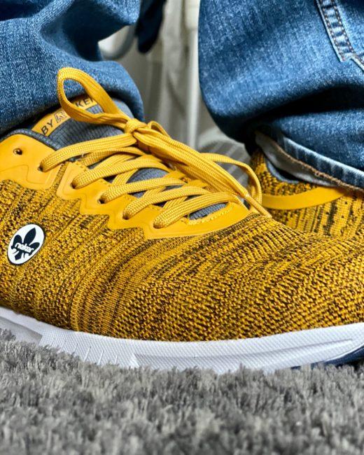 Der Rieker Schuh