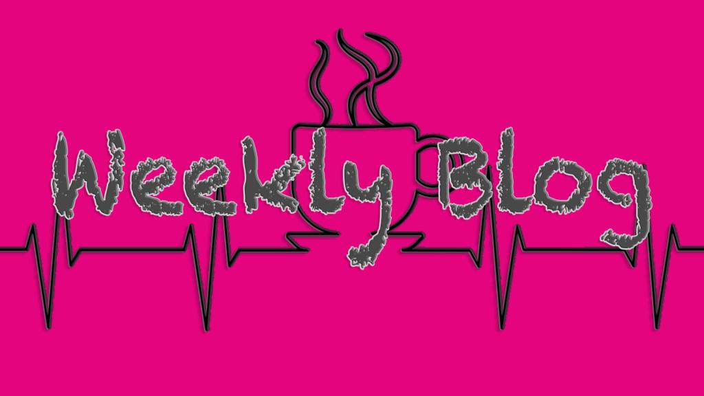 Der Weekly Blog am FREItag