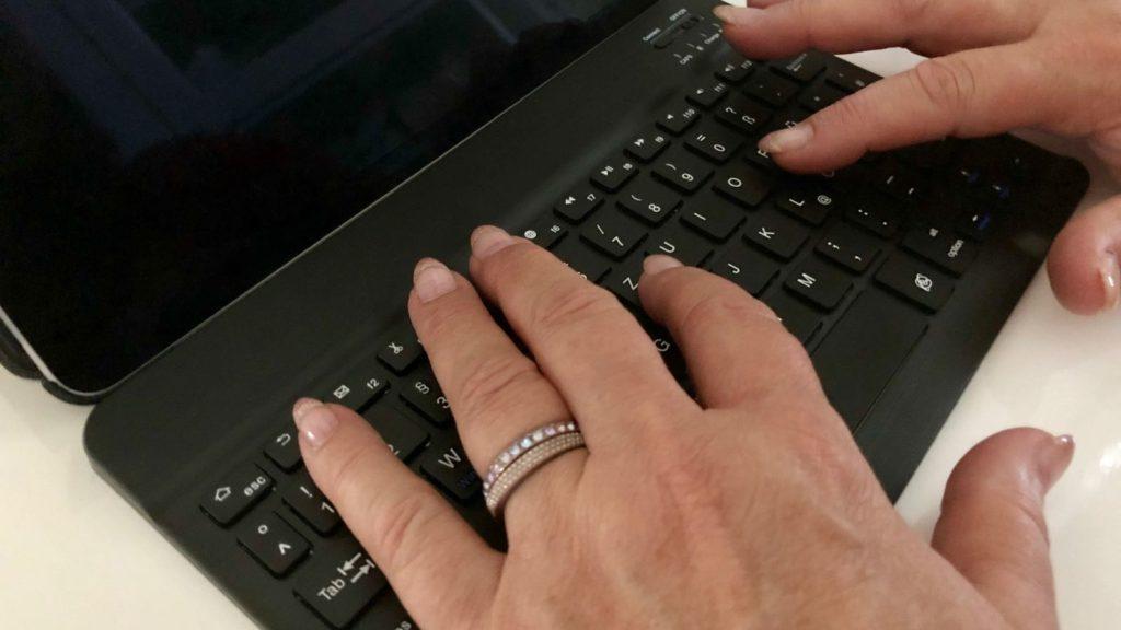 Kreisseniorenbeirat arbeitet am eigenen Internetauftritt