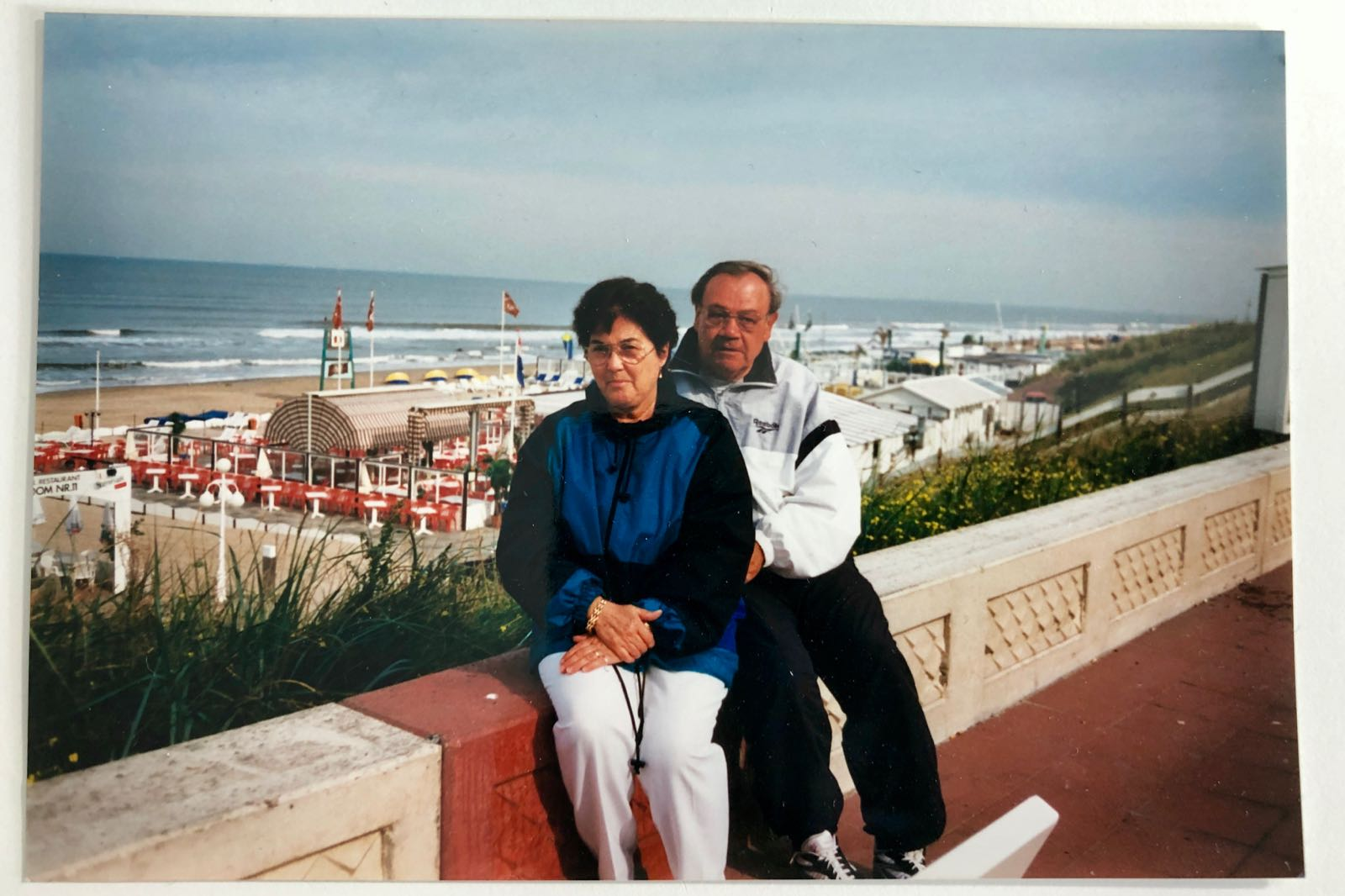 Lieselotte und Günther König