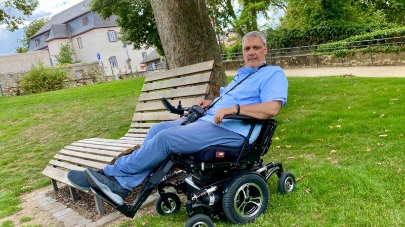 Gesund & Freiheit im Test – Elektromobilität