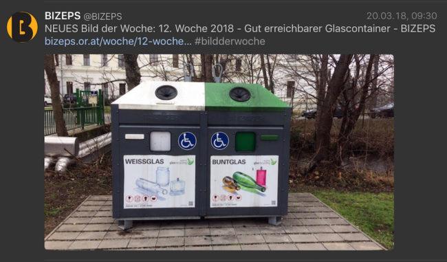 Wochen Schnipsel 12-2018