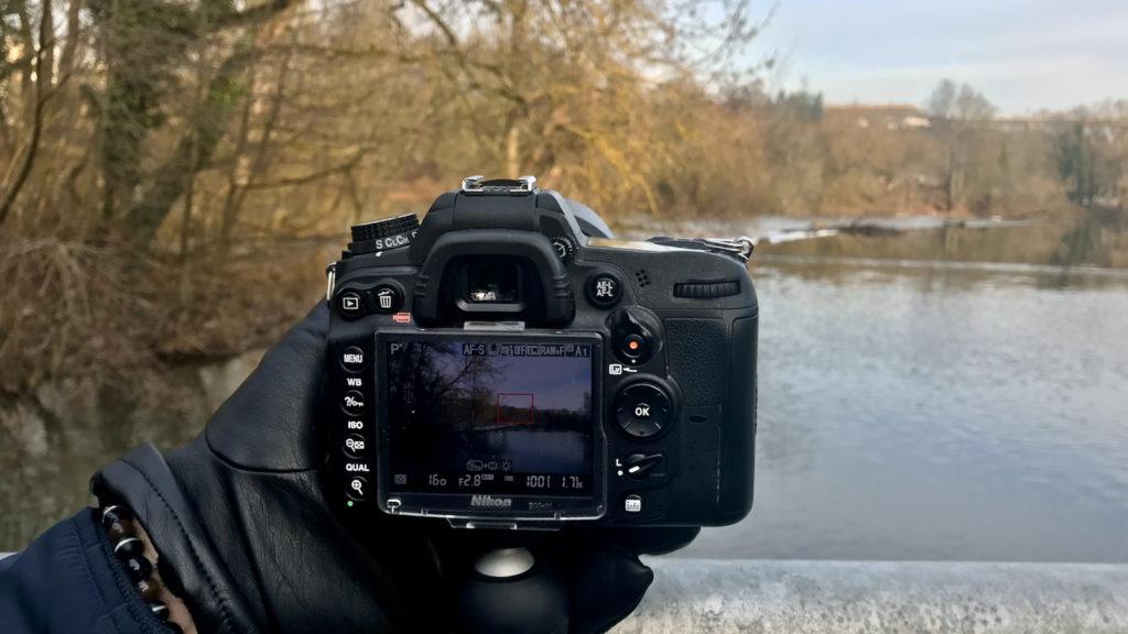 Fotografieren verboten - Wo kann ich noch ein Foto aufnehmen?