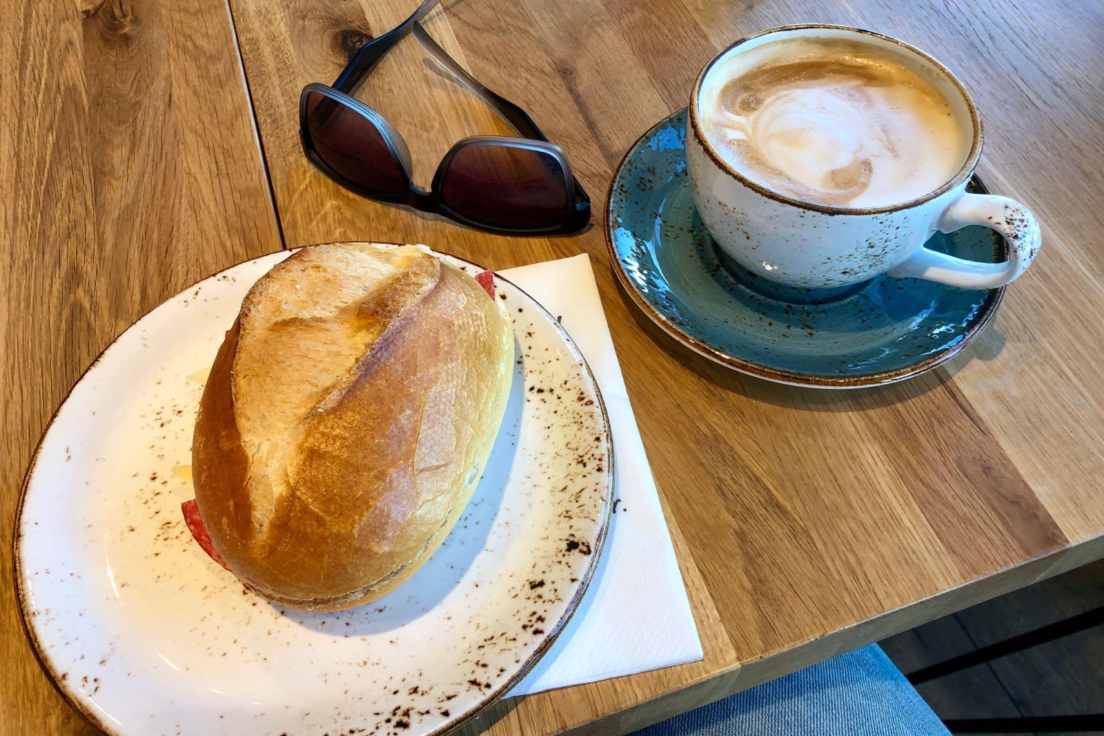 Frühstück in Limburg und Umgebung