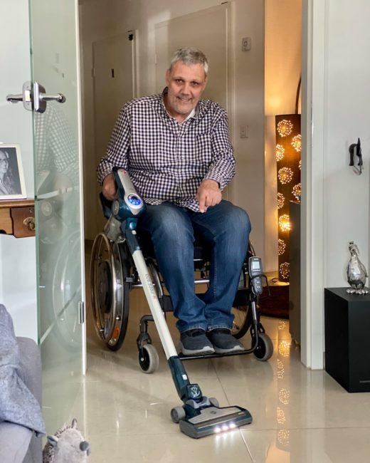 Veränderungen einer Partnerschaft bei Krankheit und Behinderungen?