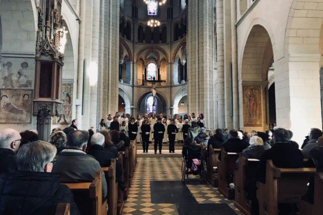 Projekt - Inklusion Kirche